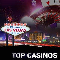 Top casinos de Las Vegas