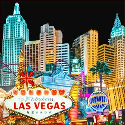 Quoi faire à Vegas