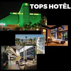 Meilleurs Hotels